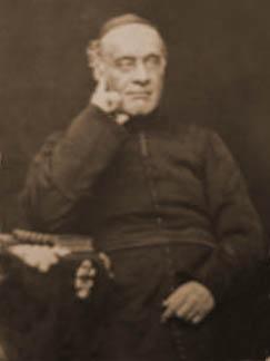 Padre Juan Luis Peydessus Petit Couvent Lourdes